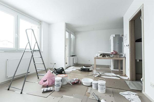 reforma de pisos parla