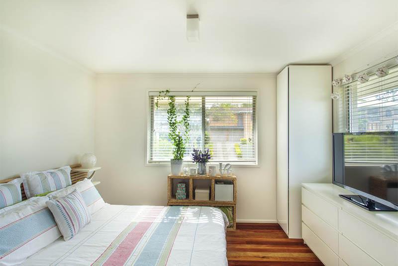 consejos decorar habitacion pequeña
