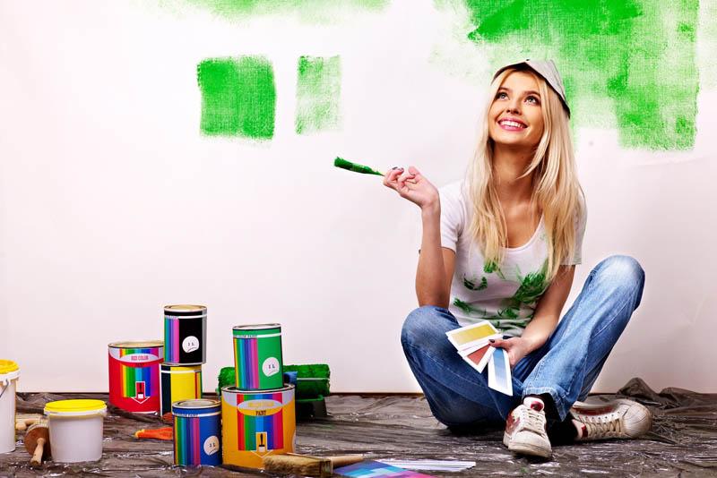 consejos elegir color habitacion